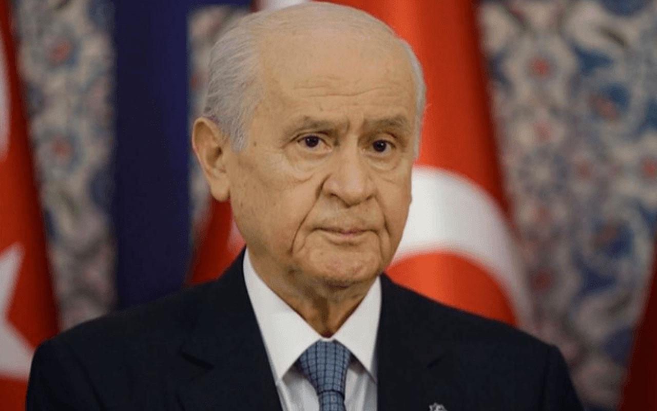 MHP lideri Devlet Bahçeli aşı için kararını verdi! İlk aşı yapılacaklardan olacak