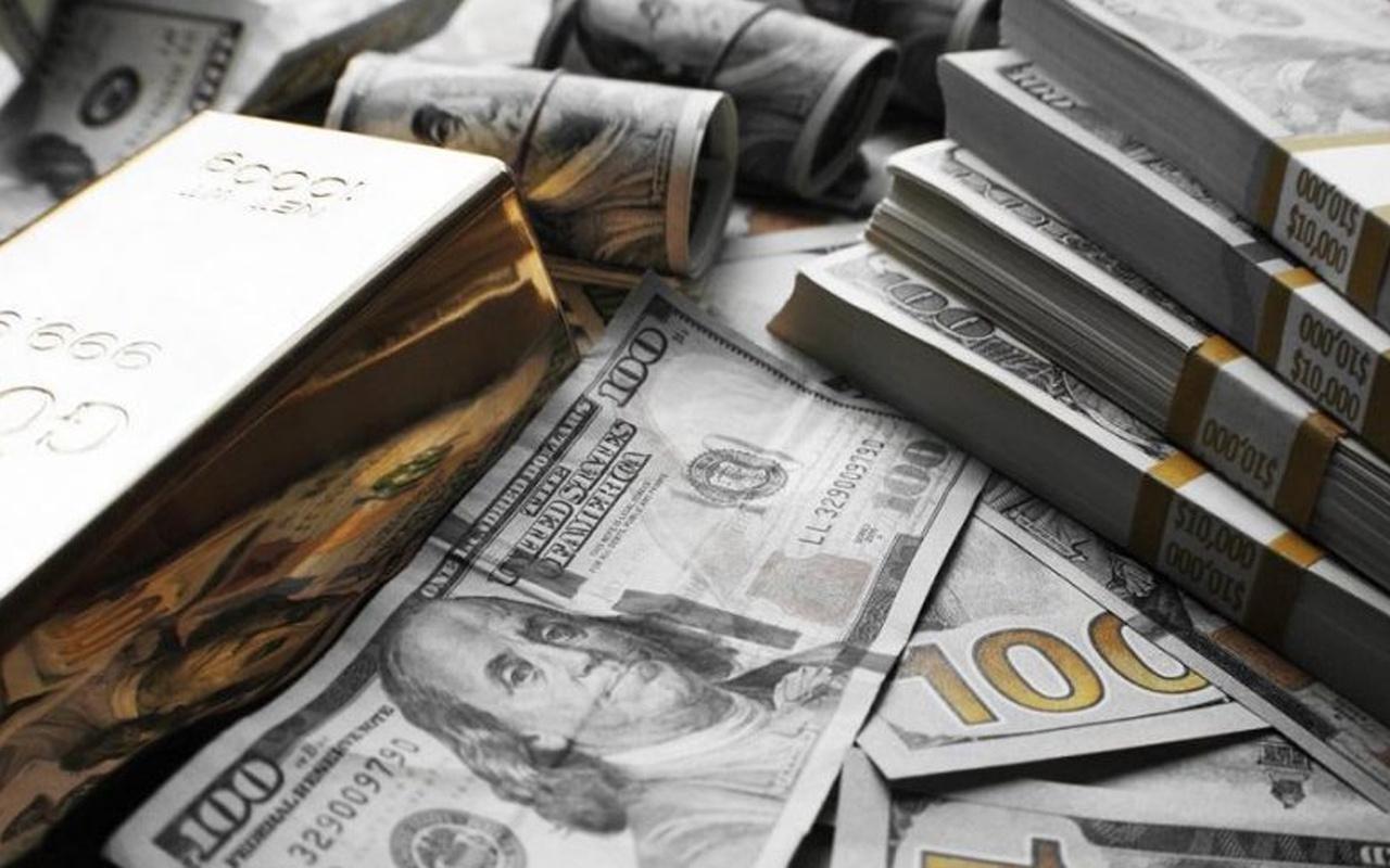 Dolar 6,85 lira seviyesinde! Altın ise 400 TL ile rekor kırdı