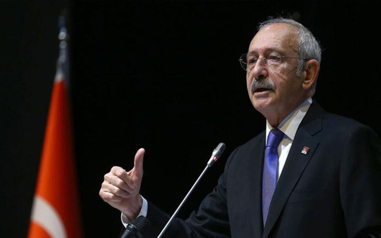 Kemal Kılıçdaroğlu, Avrupa Ritmik Cimnastik Şampiyonu Milli Takım sporcularını kutladı