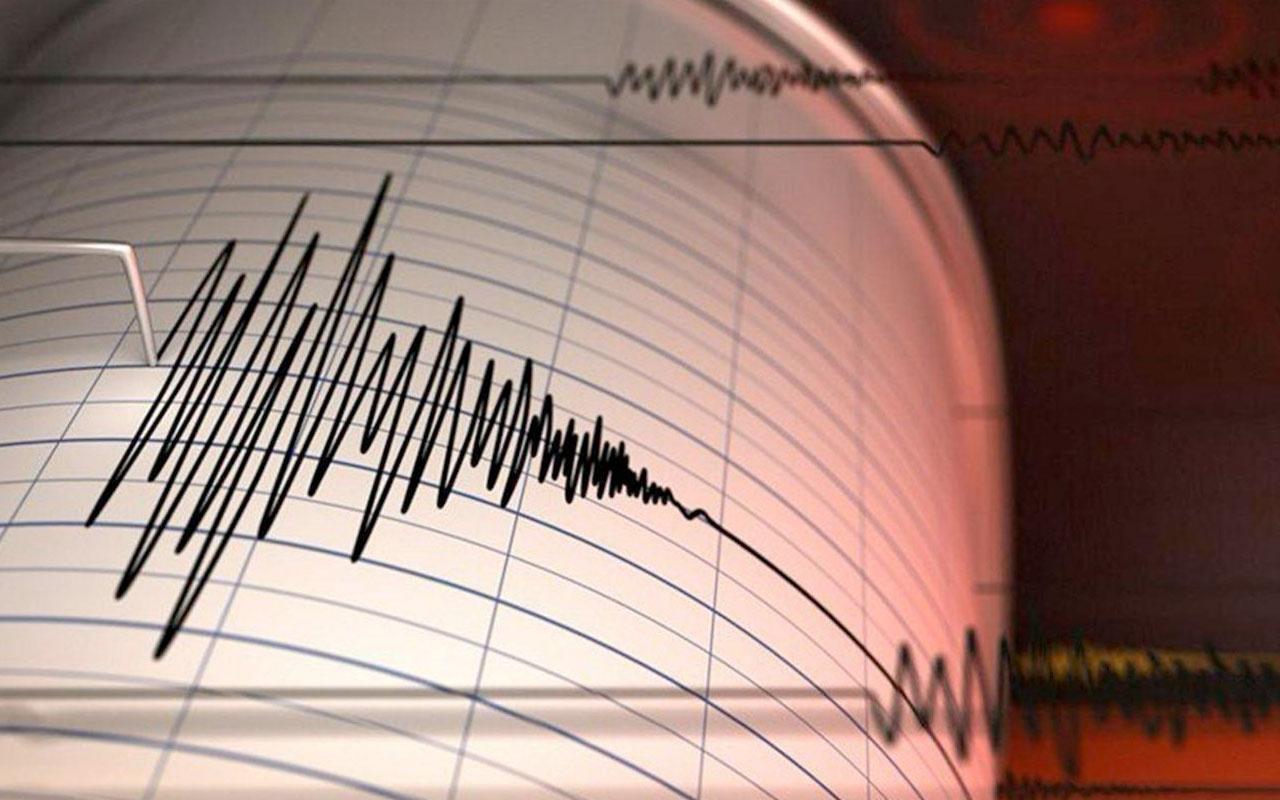 Malatya'da deprem oldu! AFAD ve Kandilli rasathanesi son depremler listesi