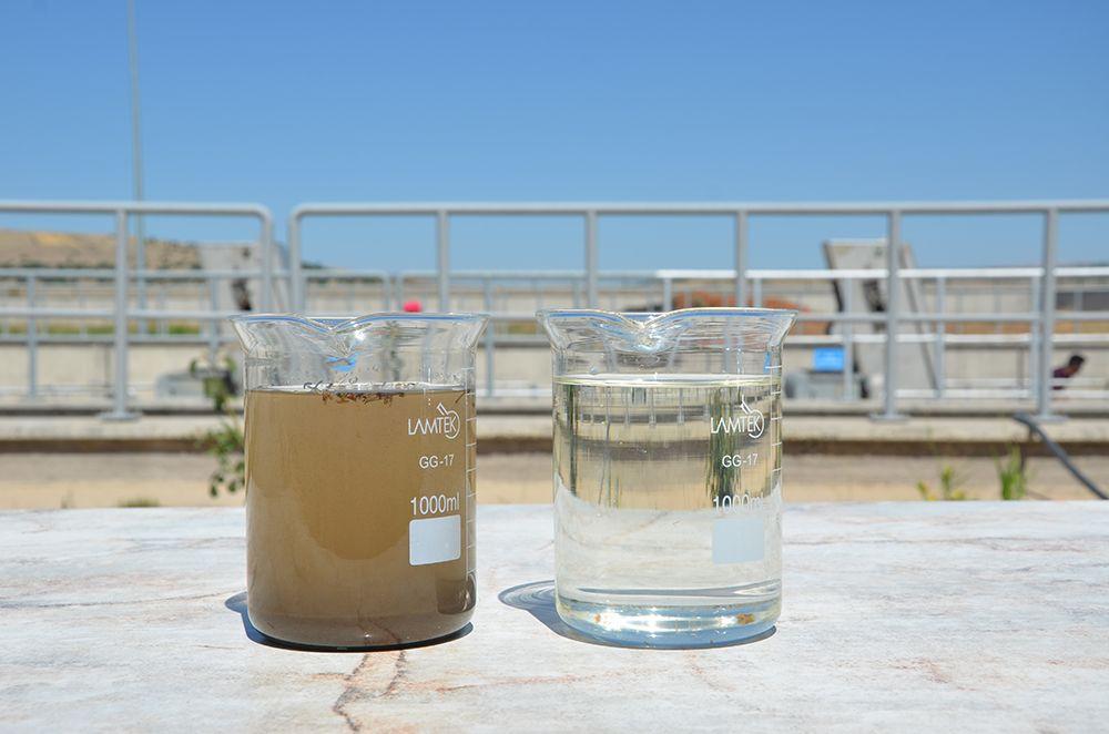 81 ilin atık suyunda koronavirüs incelemsi yapıldı! Konya açık ara birinci çıktı