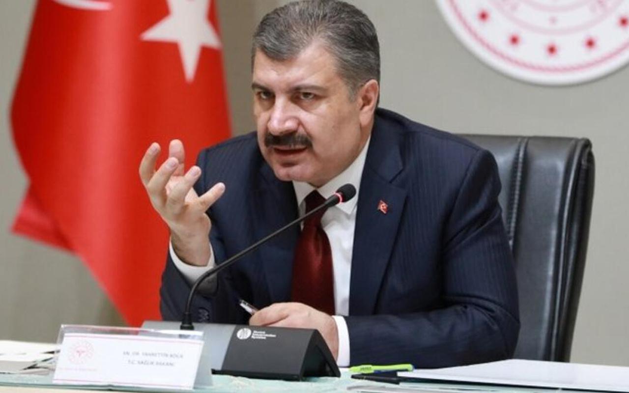 Türkiye'deki corona virüsü vaka ve ölü sayısında son durum (10 Temmuz 2020)