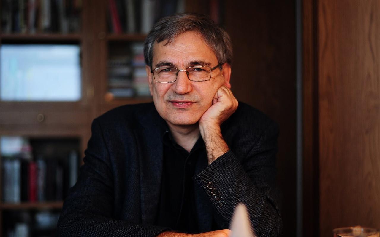 Orhan Pamuk'tan Ayasofya yorumu!