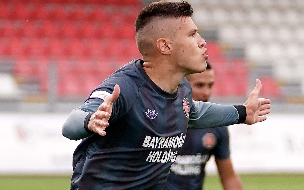 Beşiktaş geleceğin takımı için kolları sıvadı! Listede iki isim var