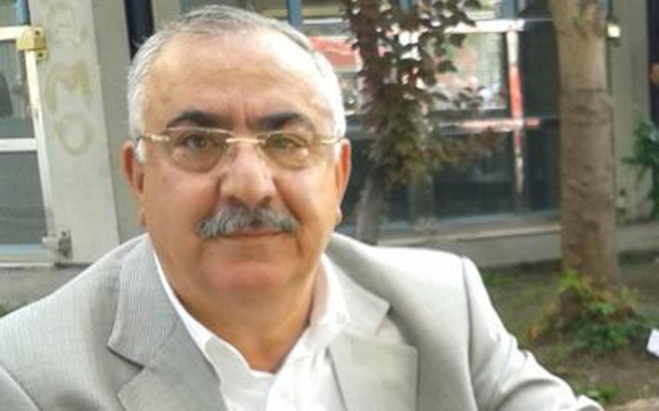 CHP Çankaya eski Belediye Başkanı Doğan Taşdelen hayatını kaybetti