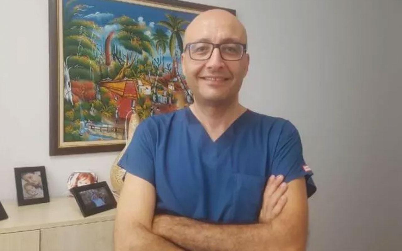 Bilim Kurulu Üyesi Prof. Dr. Levent Yamanel: Okulların açılması ertelenebilir