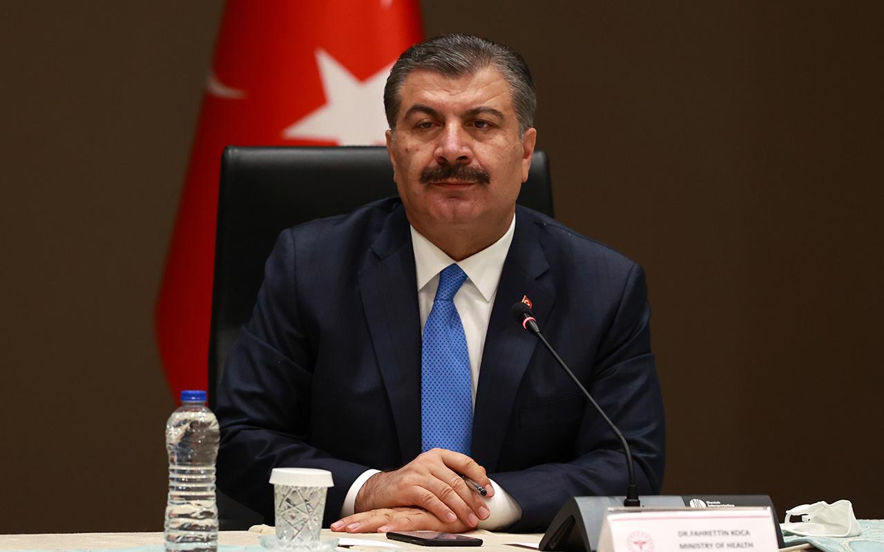 Türkiye'deki koronavirüs vaka ve ölü sayısında son durum (27 Temmuz Pazartesi)