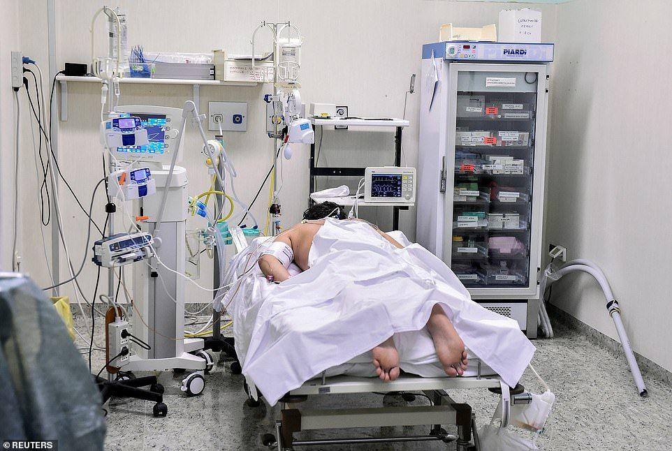 En fazla Covid-19 yoğun bakım hastası hangi illerde? En çok vaka düşüşü yaşanan iller