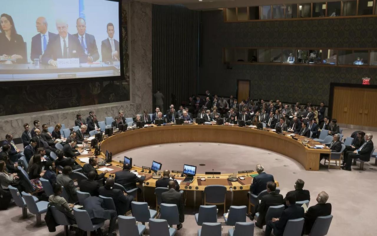 BM'den, Suriye'ye insani yardım kararı! Cilvegözü'nden yapılması teklifi onaylandı