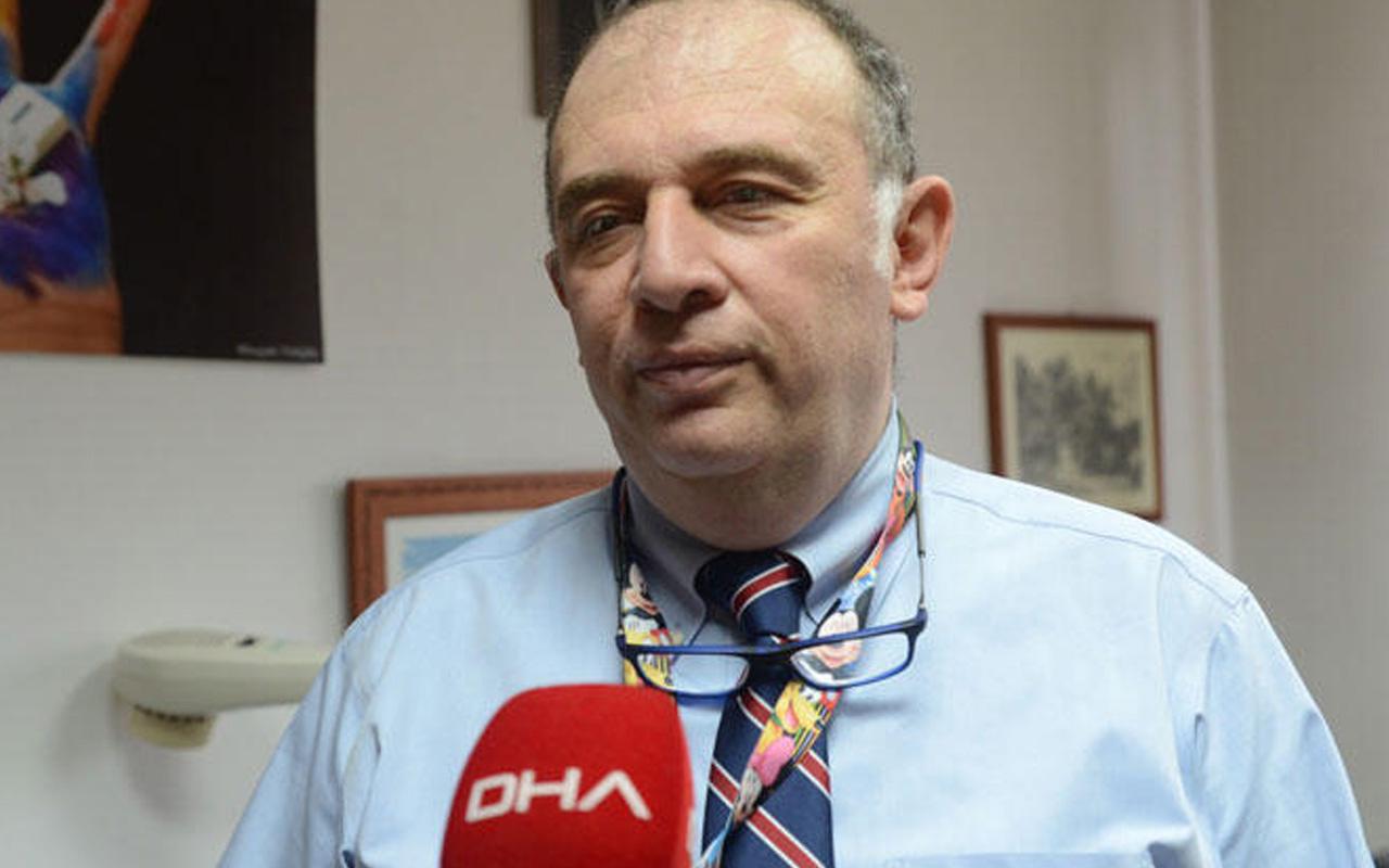Türkiye'nin koronavirüs tablosunda kritik 2 ay! Prof. Dr. Ateş Kara uyardı