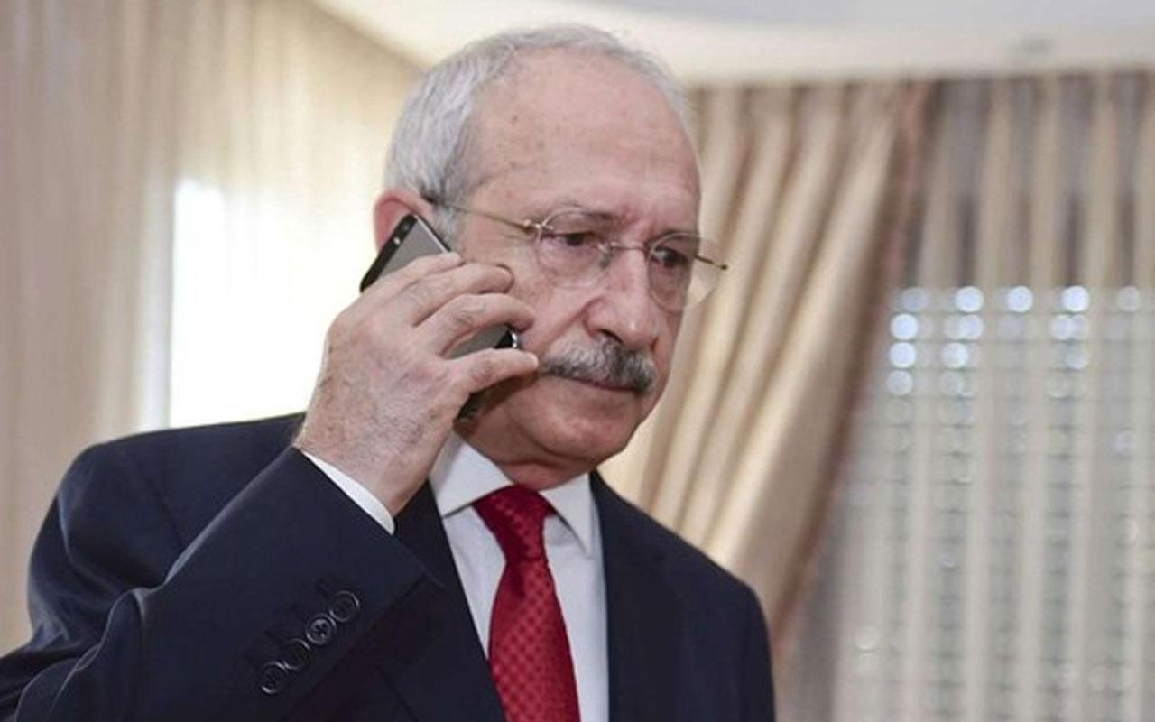 CHP'nin ABD temsilcisi: Kılıçdaroğlu gece yarısı aradı onu hiç böyle kızgın görmedim