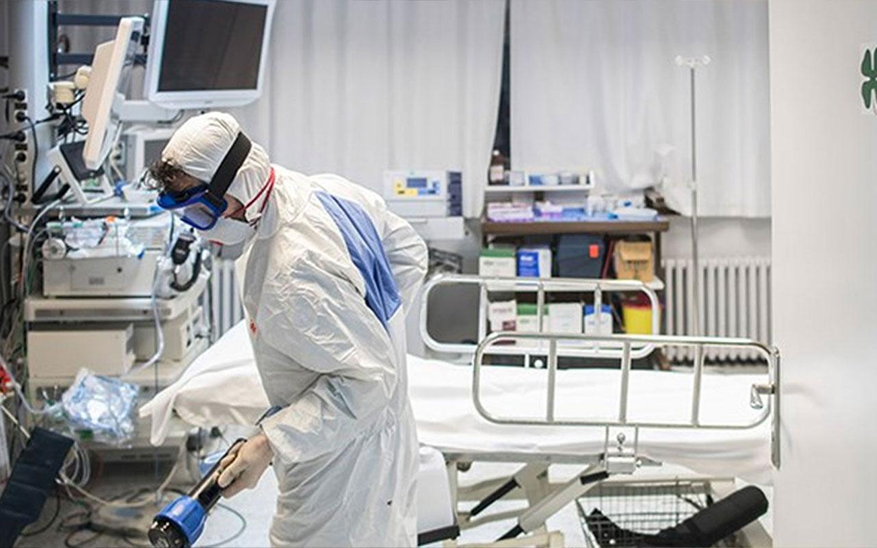 SGK'ya göre pandemi bitmiş! Salgın bakım hizmeti ödemesini sonlandırdı