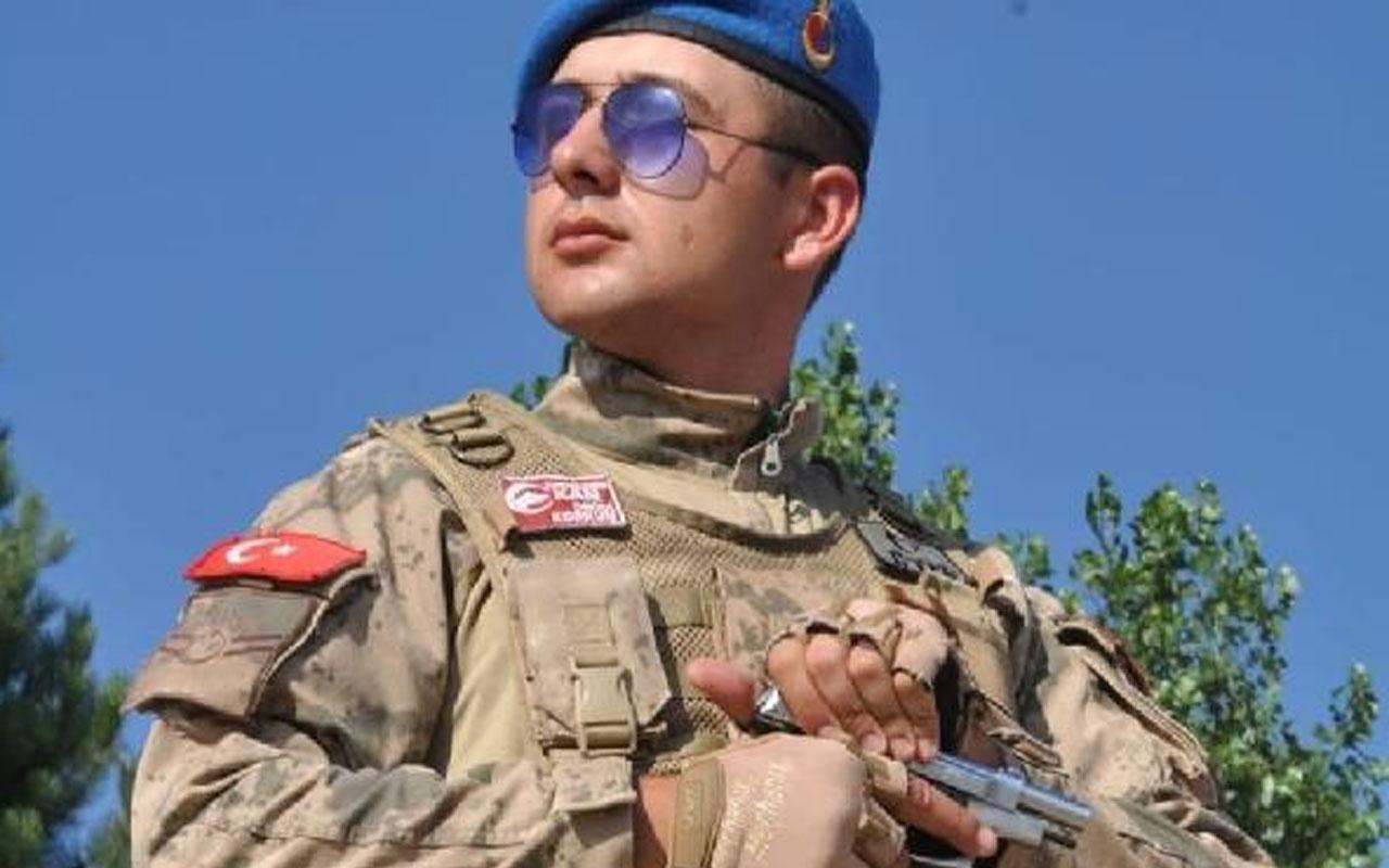 Bursa'da uzman onbaşı iki ayrı not bırakıp intihar etti
