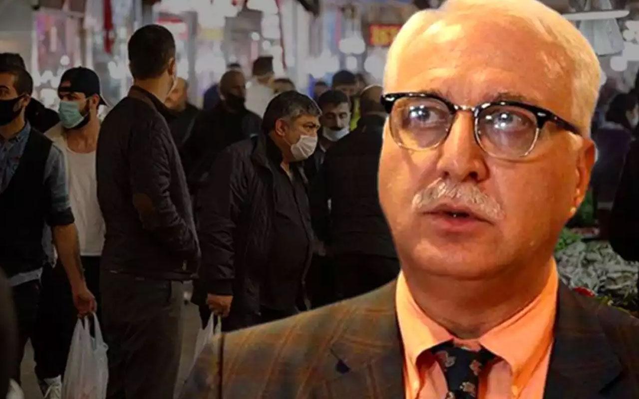 Prof. Dr. Tevfik Özlü'den hayati derecede önemli uyarılar: Eskisi gibi yaparsak...