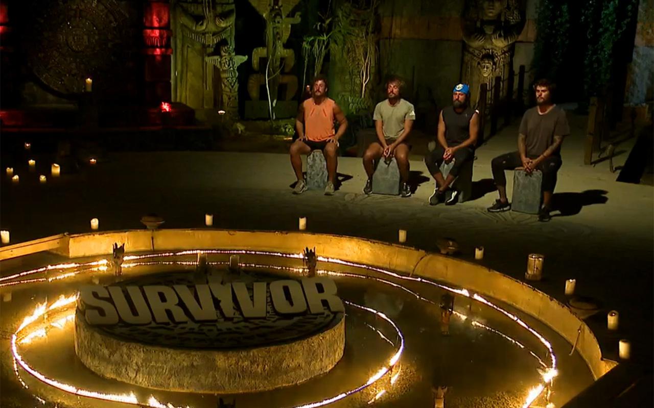 Yarı finalistler belli oldu! Survivor'dan kim elendi? (13 Temmuz 2020)