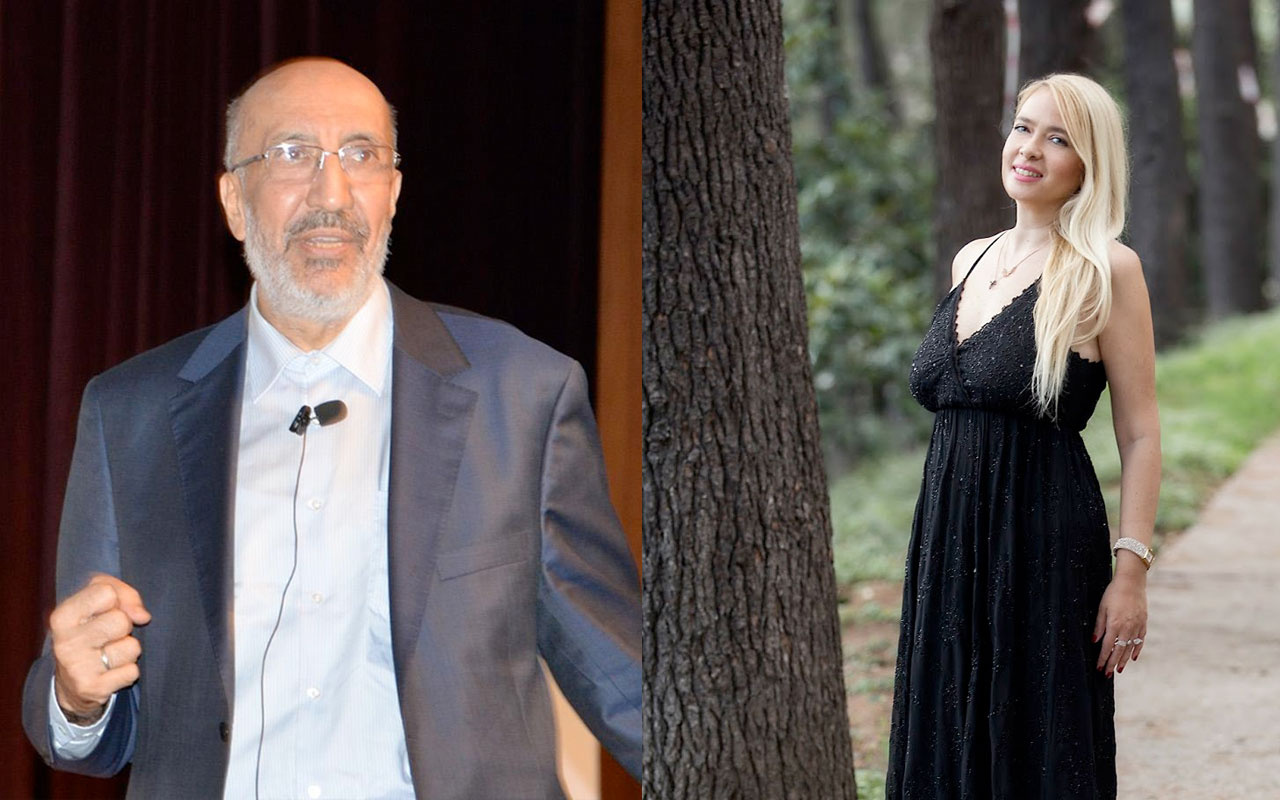 Akit yazarı Dilipak'tan olay Tuğçe Işınsu yazısı: Bu hatun parti kursa var ya...