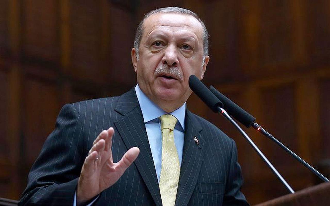 'Ayasofya'da ilk namazı sizin kıldırmanızı istiyoruz' önerisine Cumhurbaşkanı Erdoğan'dan yanıt