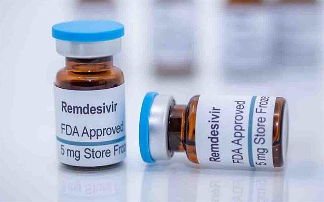 Güney Kore'de her üç koronavirüs hastasından biri remdesivir ilacıyla iyileşti
