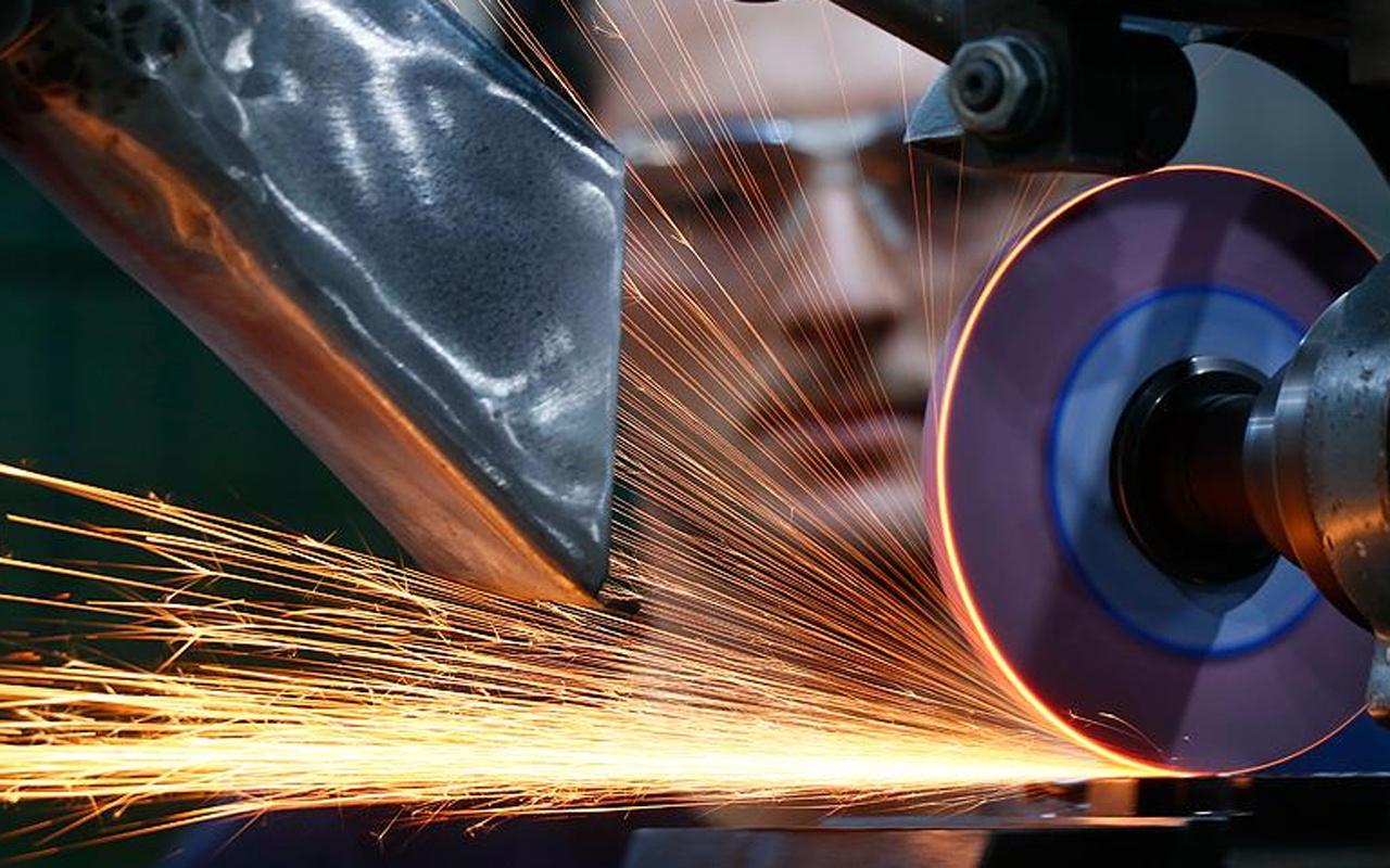 Piyasaların merakla beklediği sanayi üretimi verileri açıklandı