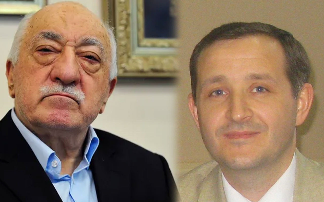 Talat Çetin'den bomba iddia! Gülen'in manevi oğlu Rusya Türk büyükelçiliğinde gitmiş