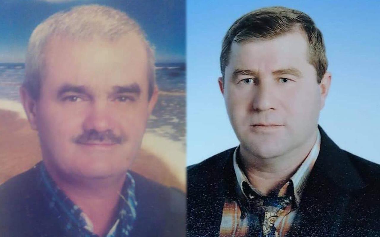 Kırklareli'ne deniz için gelen iki arkadaşın tatili ölümle bitti