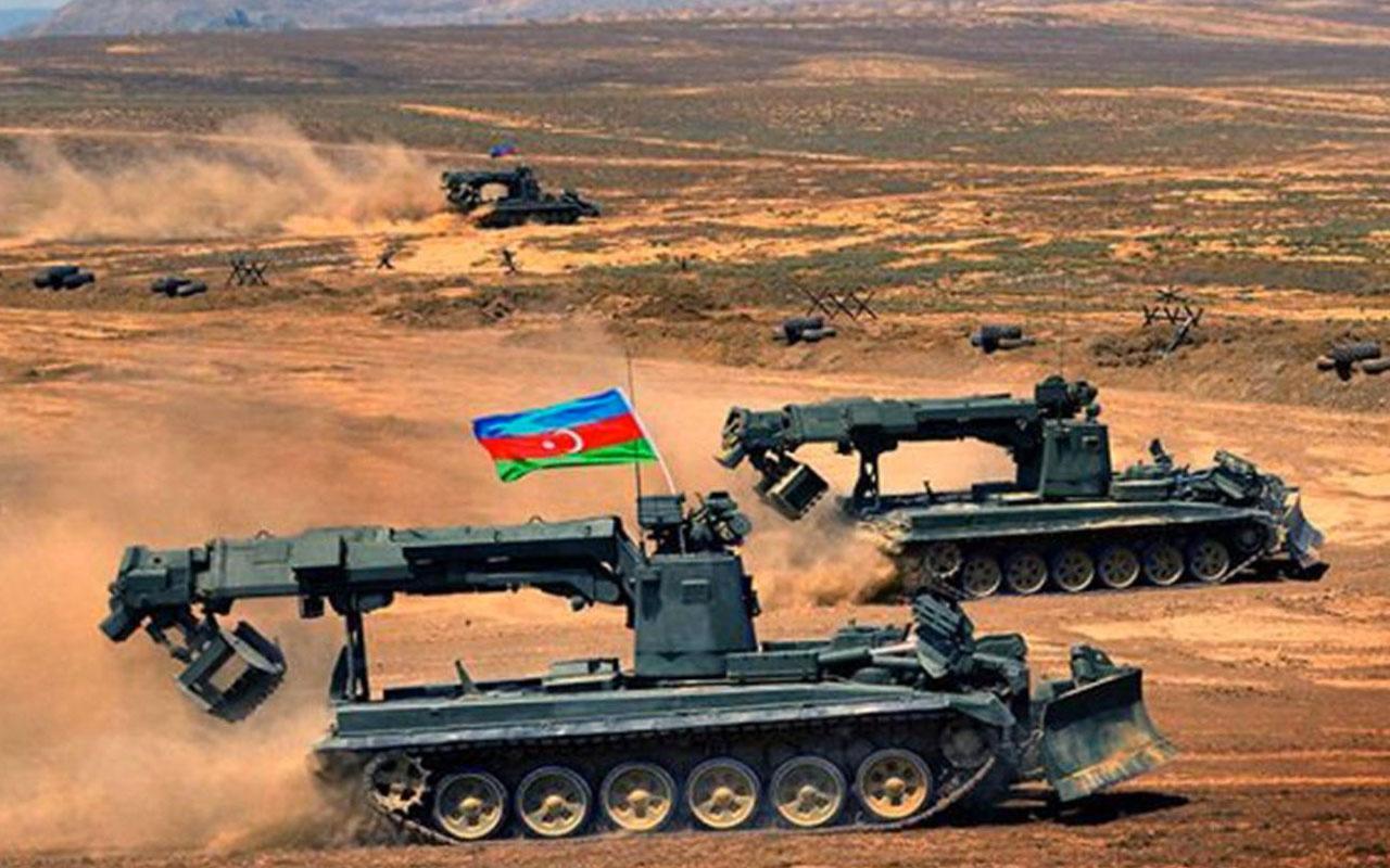 Ermeni askerleri, Tovuz'un Dondar Guşçu köyüne ateş açtı
