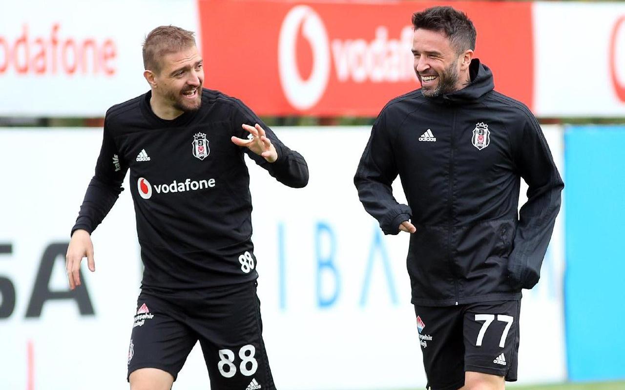 Transferleri yılan hikayesine döndü! Beşiktaş'ta kalacaklar mı?