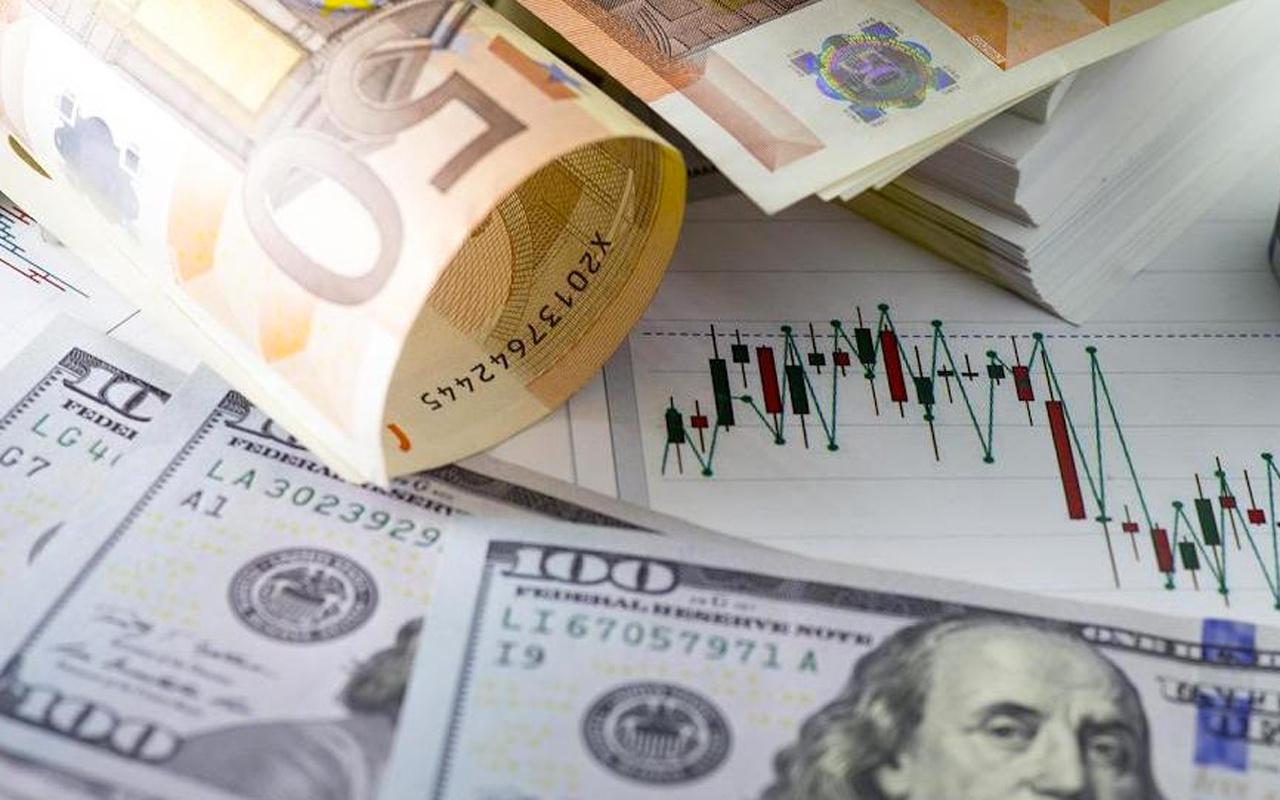 Dolarda sert dalgalanma! Merkez Bankası hamlesi frenledi