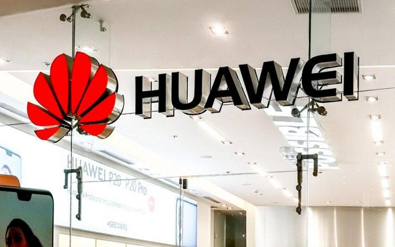 5G çalışmalarında Huawei'yi men ettiler! Casus yazılım içeriyor iddiası