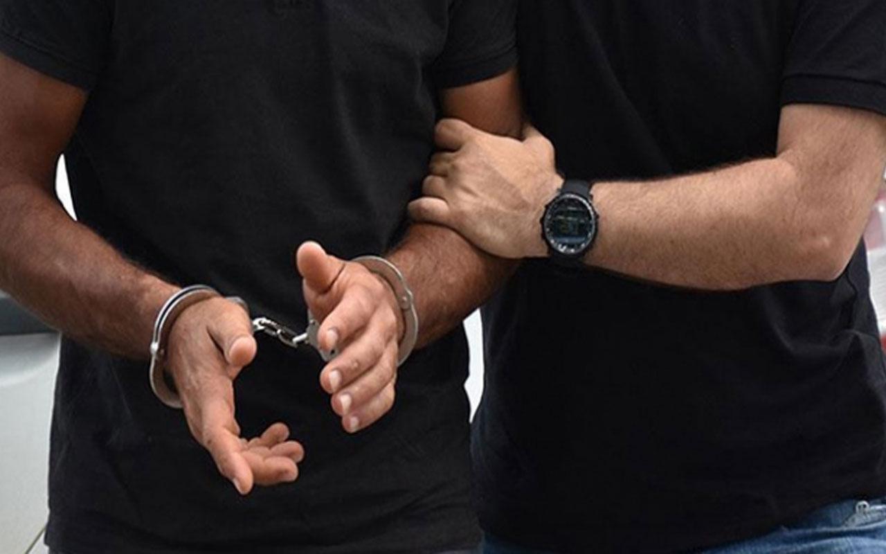 17 ilde insan kaçakçılığı operasyonu: 23'ü tutuklandı