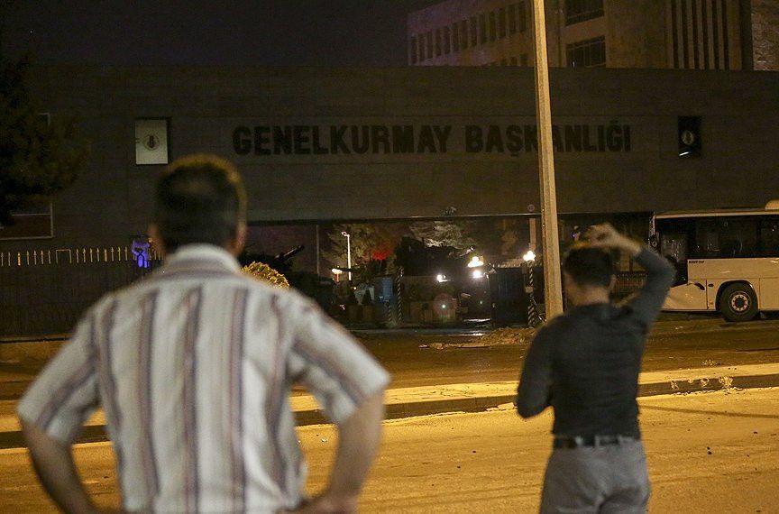 15 Temmuz'un üzerinden 4 yıl geçti! İşte Türkiye'nin en uzun gecesinde yaşananlar