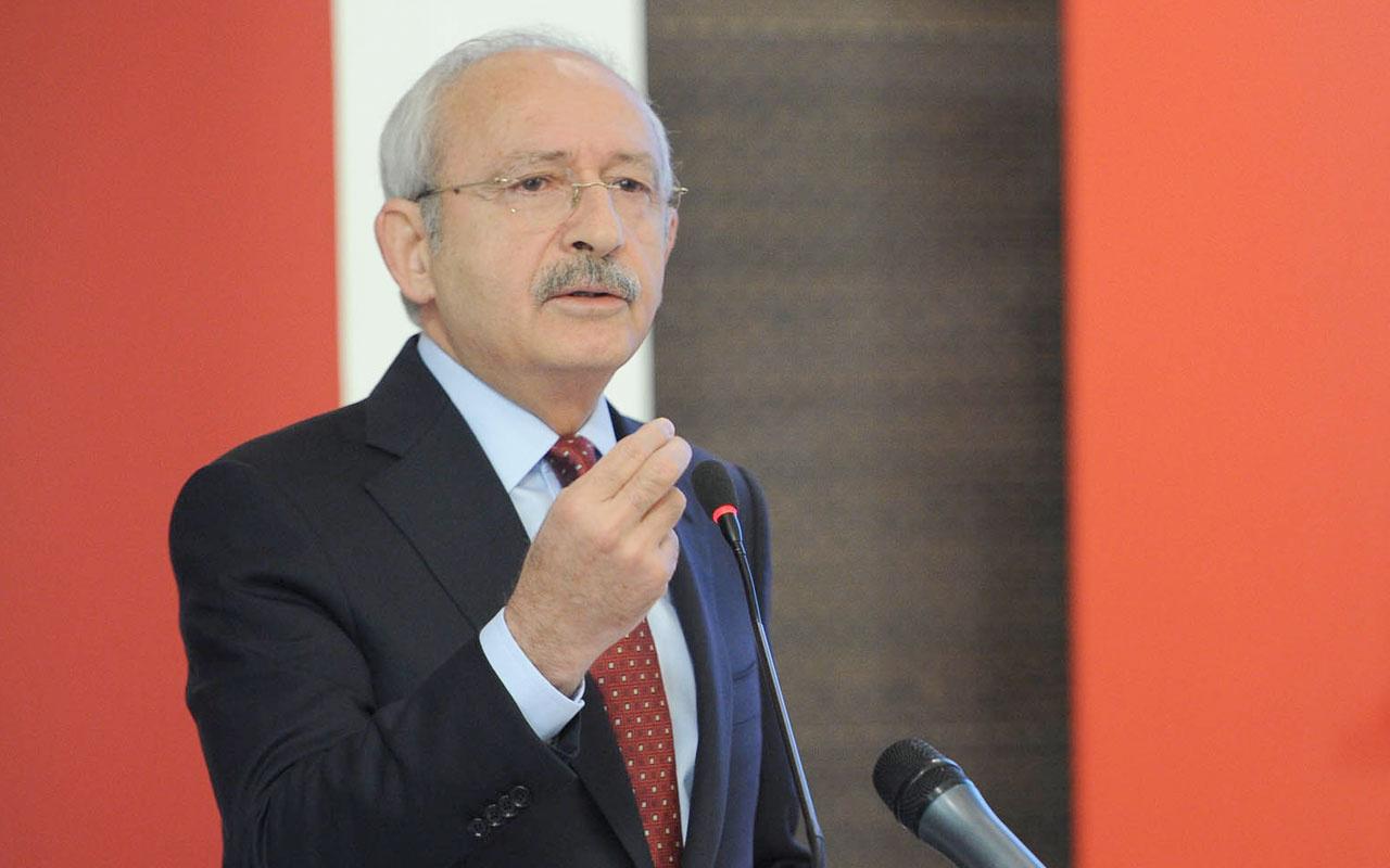 CHP lideri Kemal Kılıçdaroğlu'ndan 'İstanbul Sözleşmesi' tepkisi