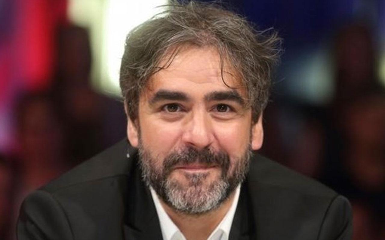Mahkemeden gazeteci Deniz Yücel'e 2 yıl 9 ay hapis ceza