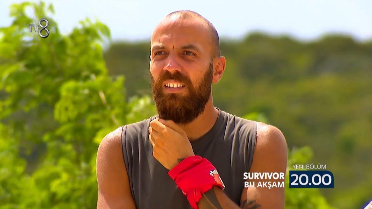 Survivor Sercan Yıldırım'dan Nisa ve Acun Ilıcalı ile ilgili bomba açıklamalar