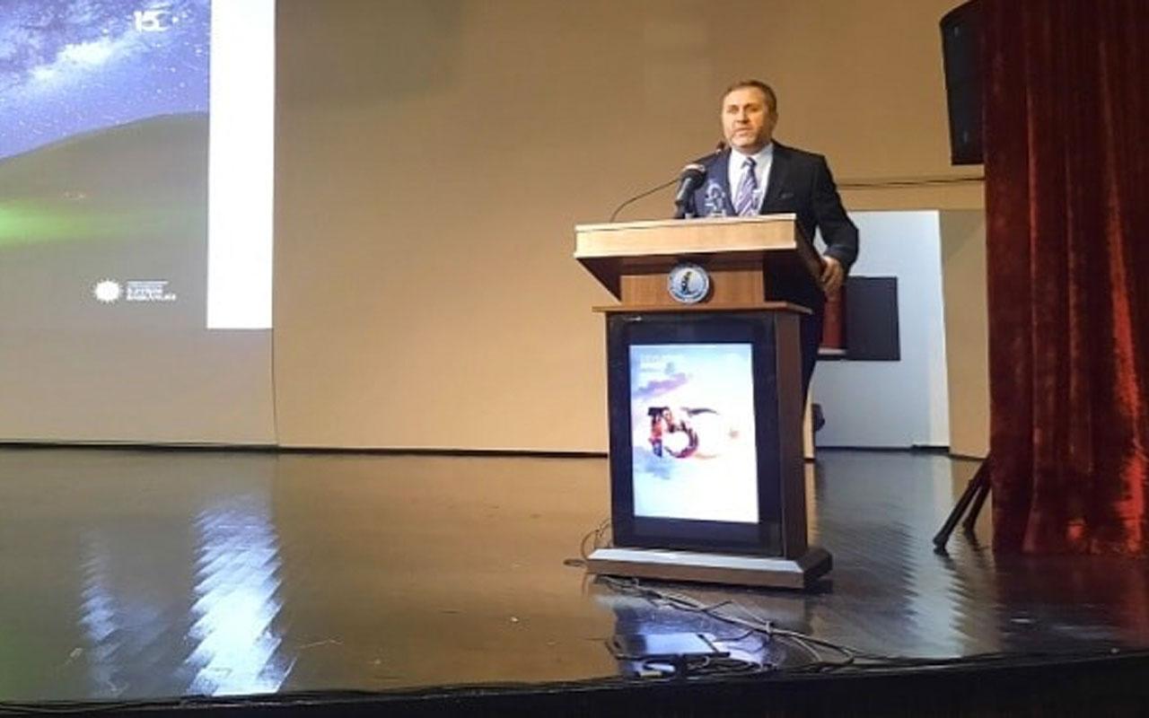 Türk Tarih Kurumu Başkanı Ahmet Yaramış: Darbeye karışıp pişman olana sahip çıkmalıyız