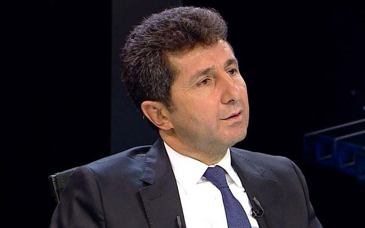 'Bir FETÖ gitti bin FETÖ geliyor' diyen ilahiyatçı Ali Köse'ye tepki
