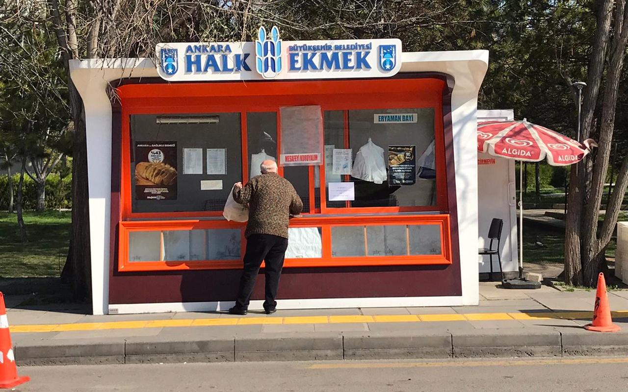 Ankara'da müdür kendi kendini işten atıp tazminat almış