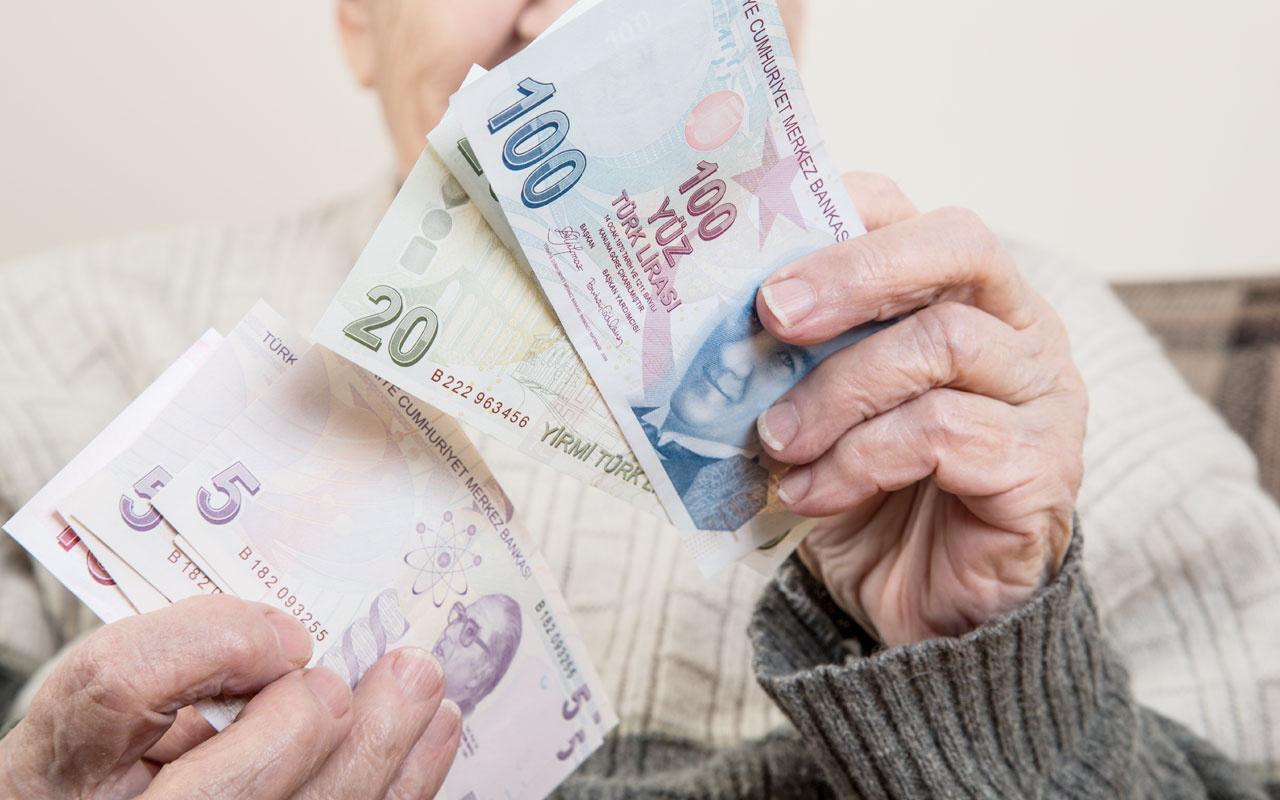 Emeklinin Kurban bayramı ikramiyesi hesaplara yattı! İkramiyeler ne kadar?