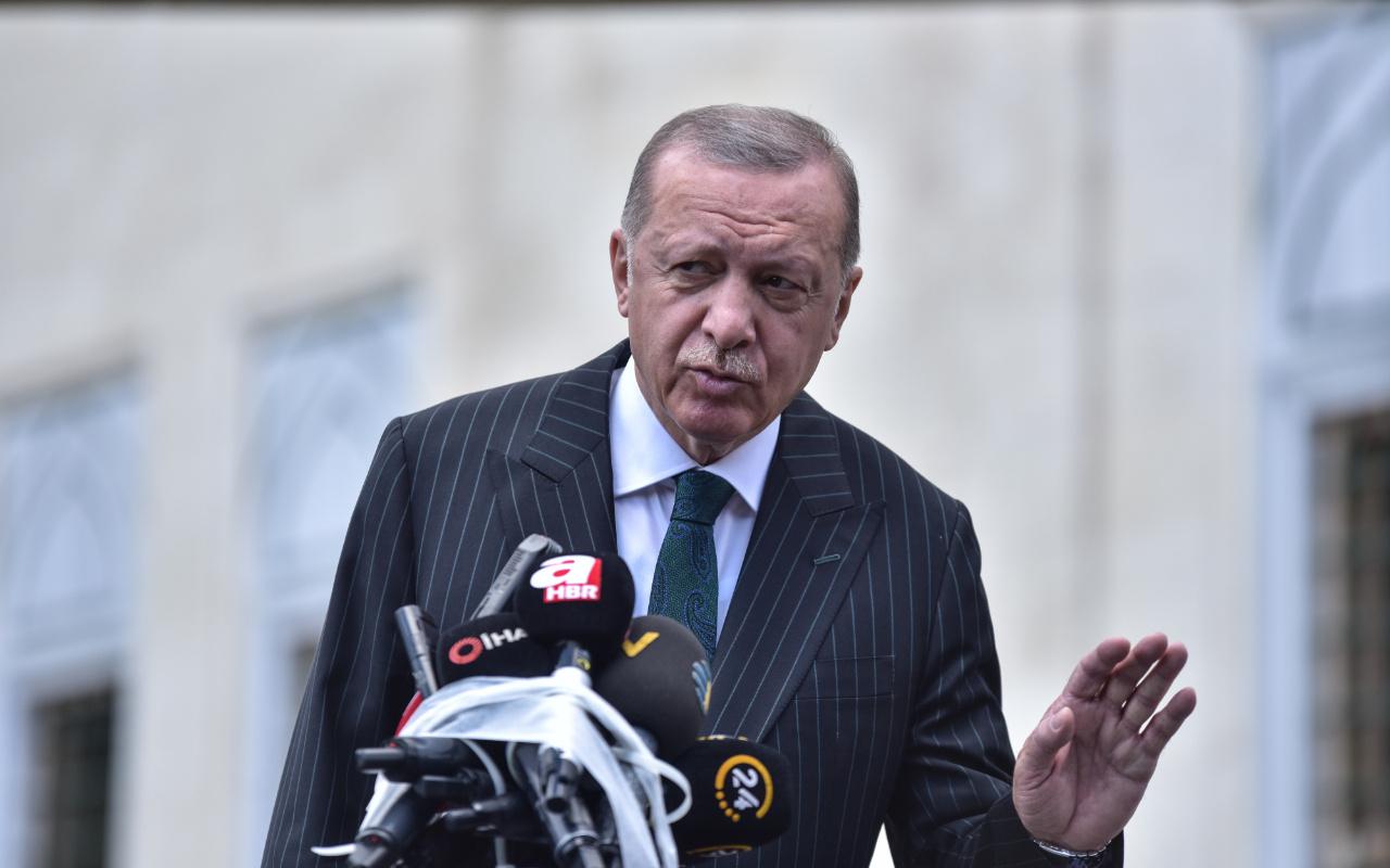 Fransız Le Monde: Erdoğan intikam alıyor