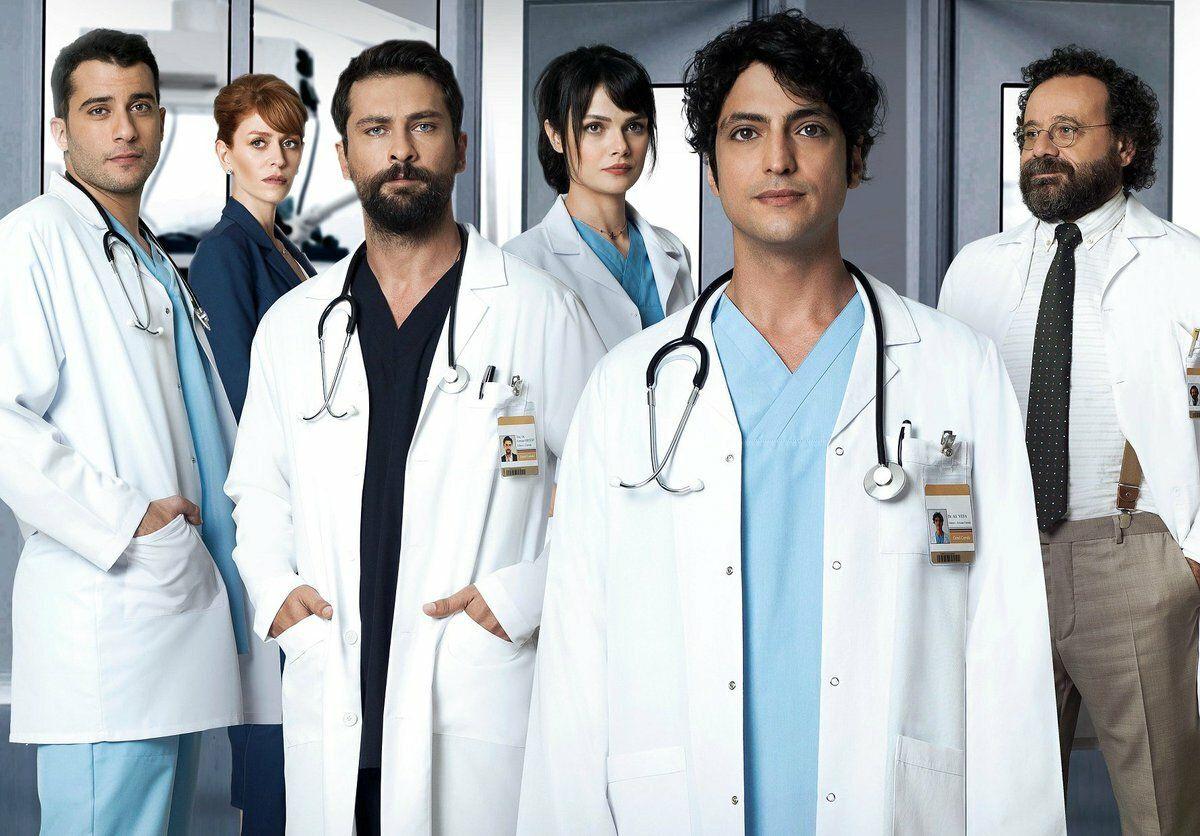 FOX TV Mucize Doktor dizisinde Seda Bakan sürprizi anlaşma sağlandı
