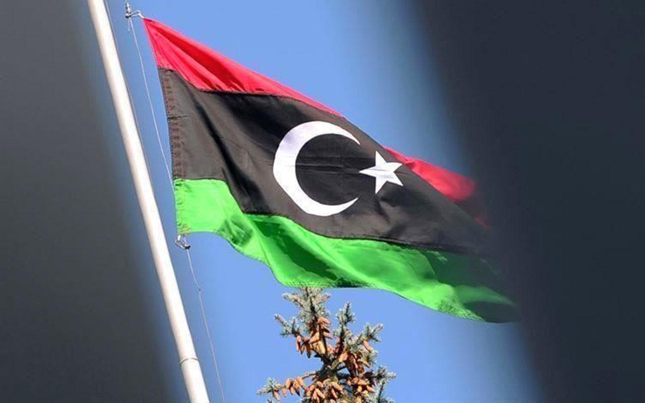 Libya'da Hafter saldırılarına karşı çıktığı için kaçırılan kadın parlamenter bir yıldır kayıp