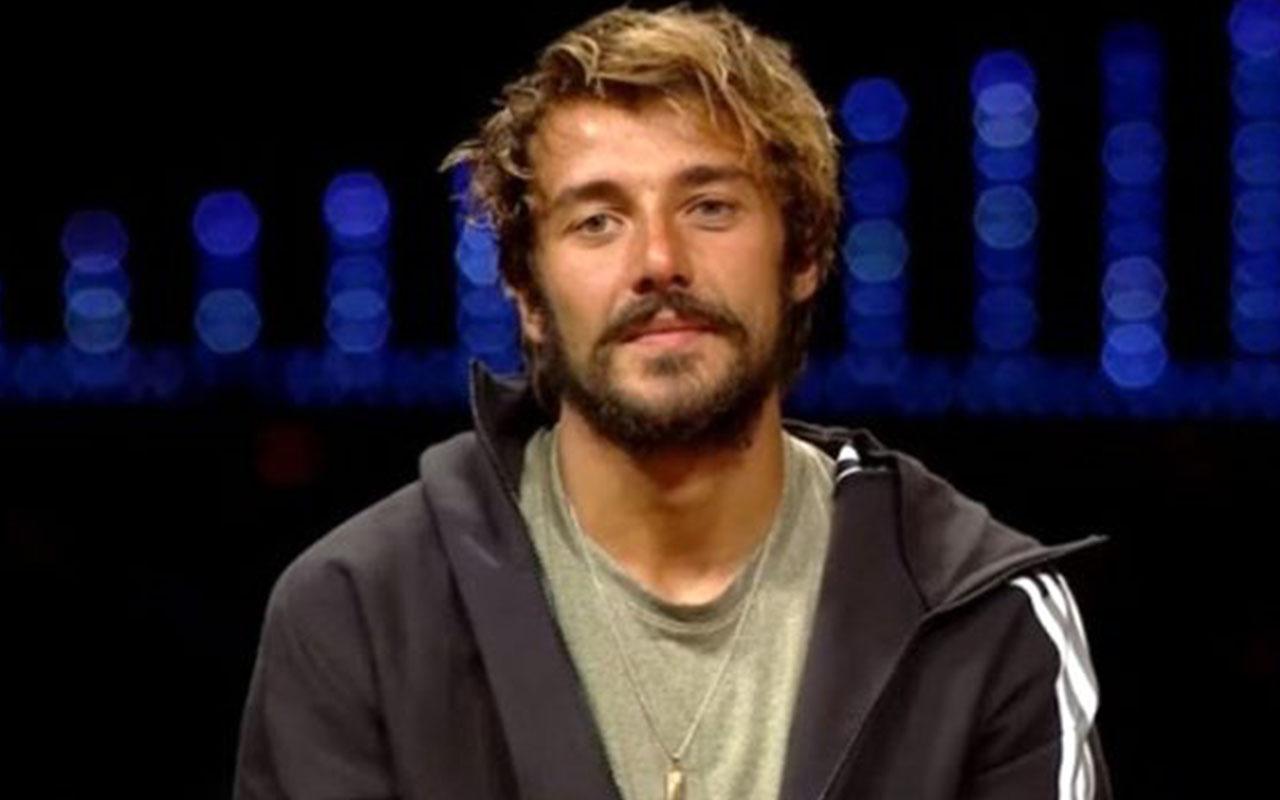 2020 Survivor şampiyonu Cemal Can uzayan sakallarını kesti! İşte yeni imajı