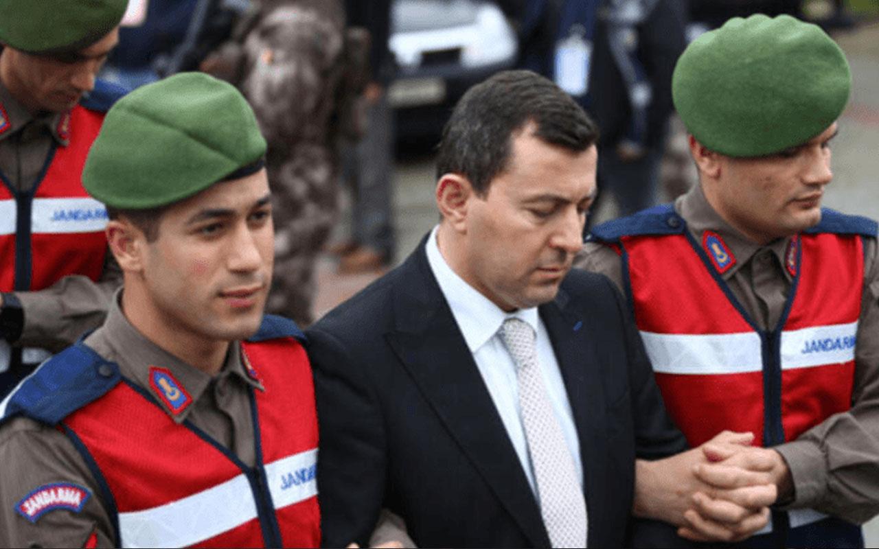 Cumhurbaşkanı Erdoğan'ın eski başyaveri FETÖ'cü Ali Yazıcı'nın cezası belli oldu