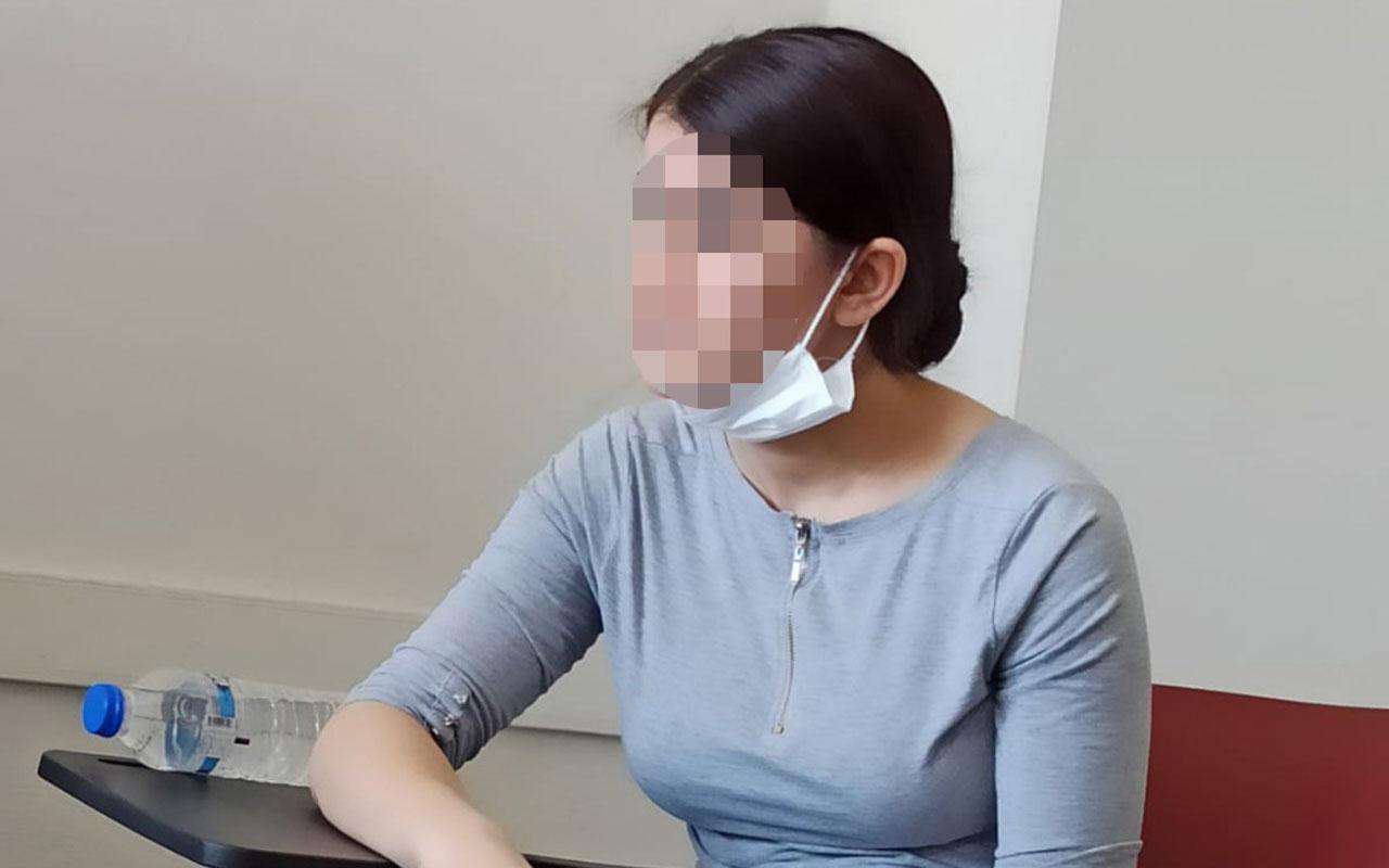 PYD/PKK elebaşı Salih Müslüm'ün yeğeni Dalya Mahmut Müslüm teslim oldu