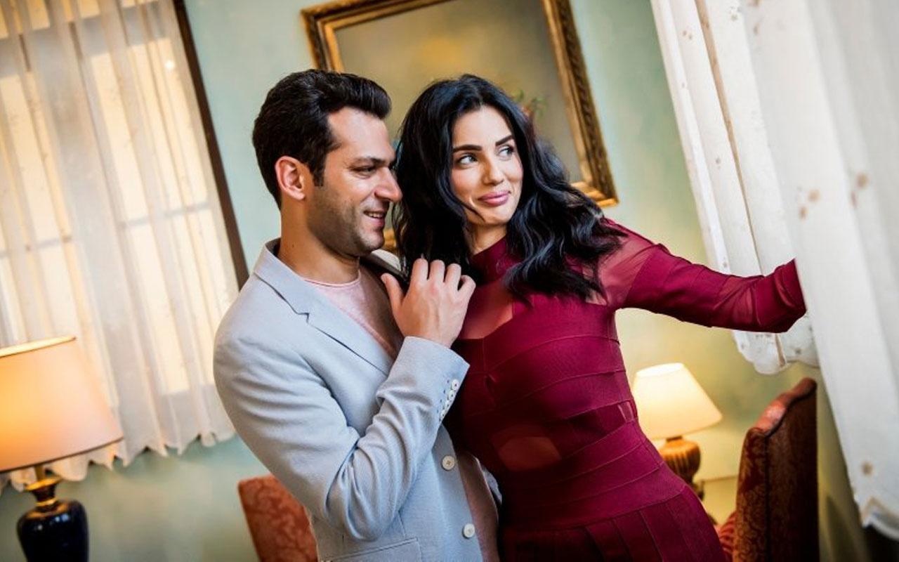 Sevinç yarım kaldı Murat Yıldırım ve eşi Imane Elbani'den üzen haber geldi