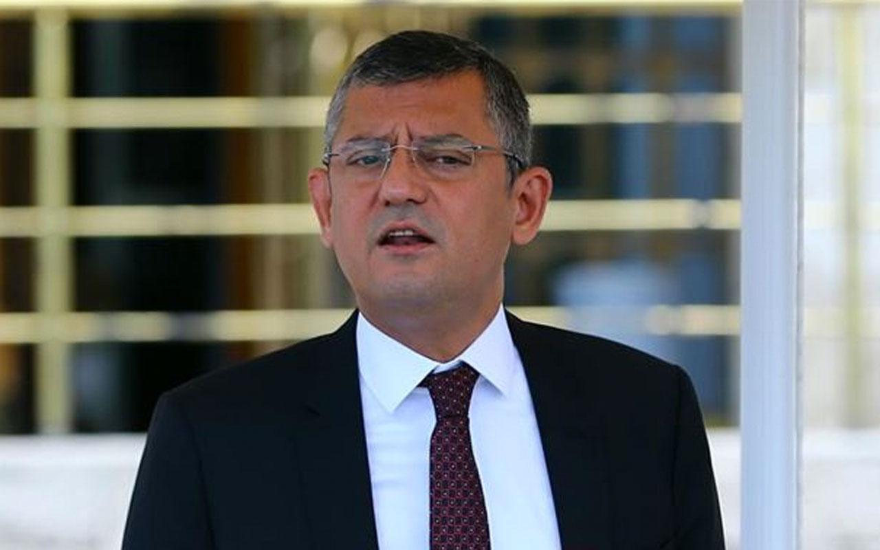 Özgür Özel Erdoğan'ın 15 Temmuz gecesi Kılıçdaroğlu'nu aradığını açıkladı