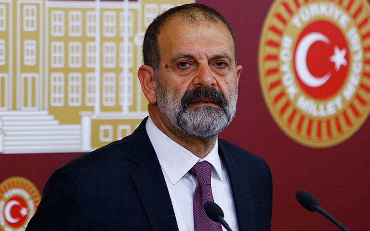 HDP Mardin Milletvekili Tuma Çelik istifa etti tecavüzle suçlanıyordu