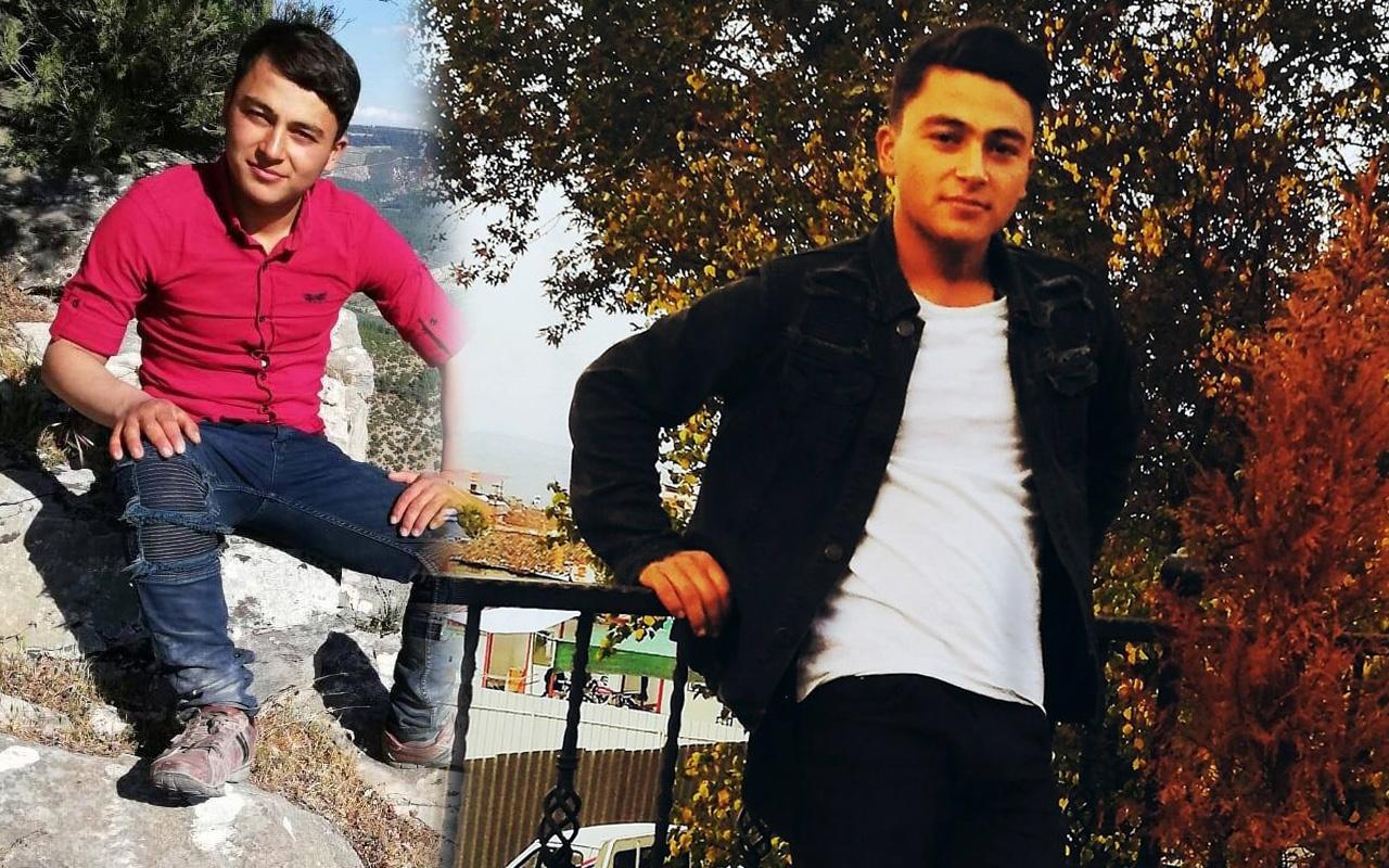 Muğla'da ölüm 20 yaşında alın teri dökerken geldi