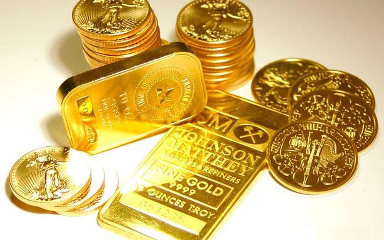Altın destekleyici faktörlerin etkisiyle rekor seviyeyi test edecek