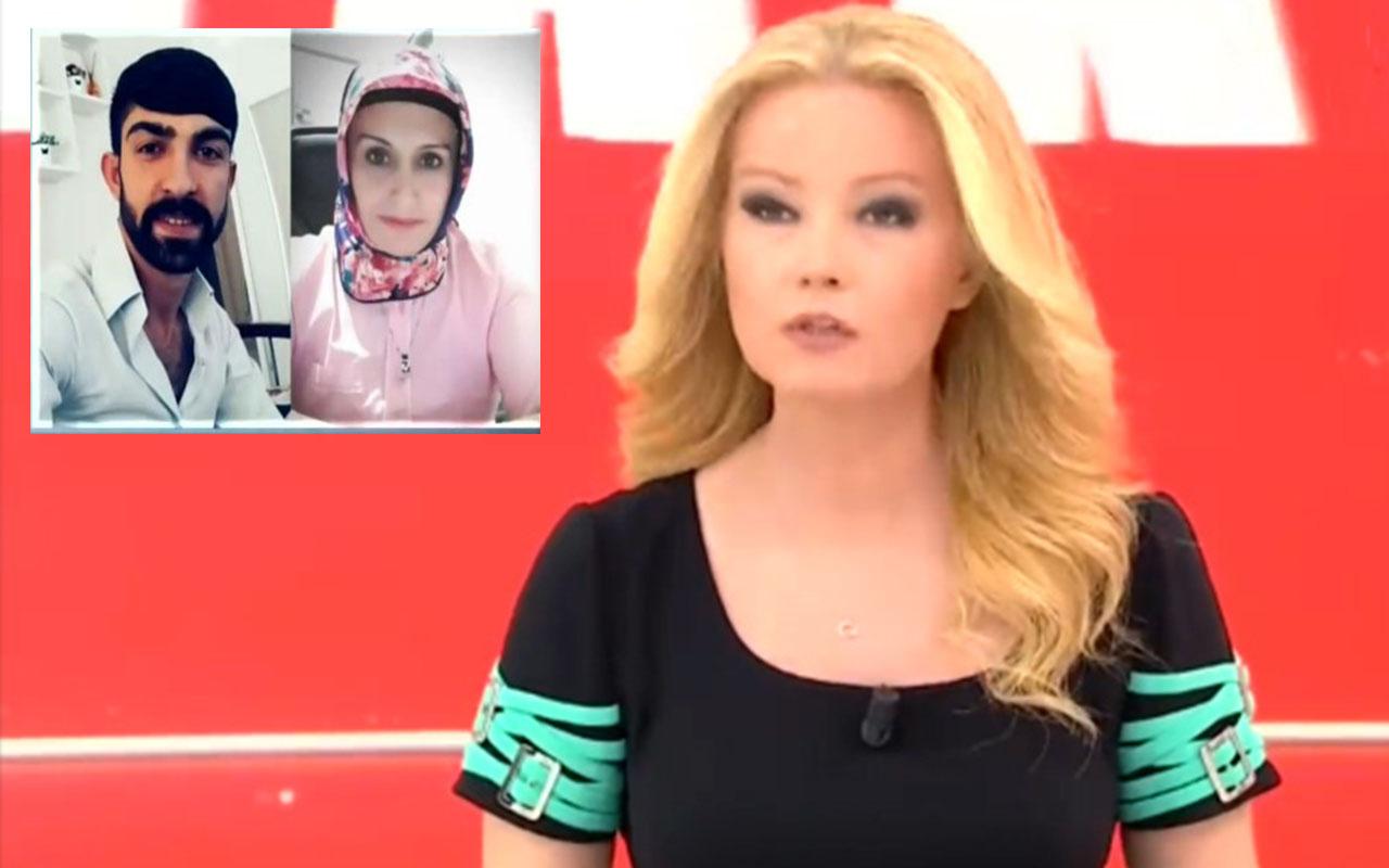 ATV Müge Anlı canlı yayında vahşi cinayette itirafı geldi